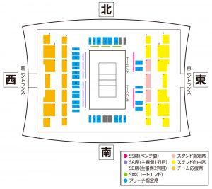 V1男子駒沢大会 @ 駒沢屋内球技場 | 世田谷区 | 東京都 | 日本